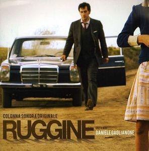 Ruggine (Original Soundtrack) [Import]