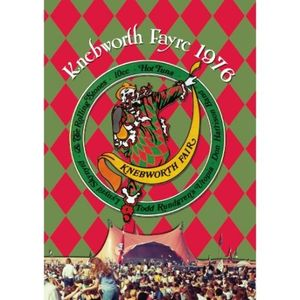 Live in Knebworth 1976 /  Various [Import]