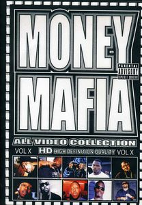 Money Mafia: Volume 10