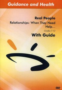 Relationships: When They Need Help?