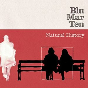 Natural History (Vinyl) [Import] , Blu Mar Ten