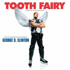 Tooth Fairy (Original Motion Picture Soundtrack) [Import]