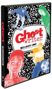 Ghost Writer: Season One