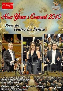 New Years Concert 2010: From the Teatro la Fenice