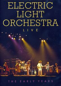 Live: The Early Years , Electric Light Orchestra