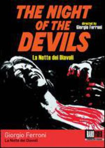 The Night of the Devils (La Notte Dei Diavoli)