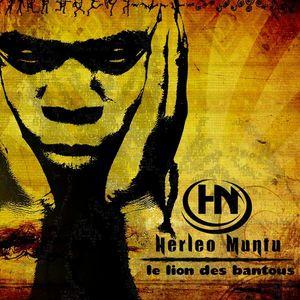 Le Lion Des Bantous