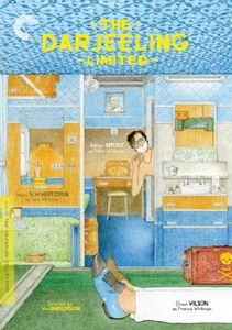 The Darjeeling Limited (Criterion Collection)