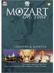 Mozart-On Tour Part 1 [Import]