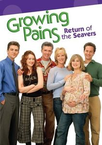 Growing Pains: The Movie