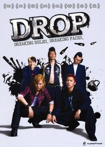 Drop: Live Action Movie