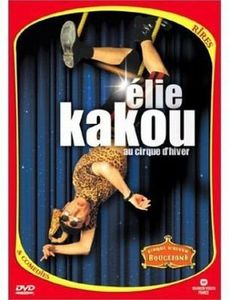 Au Cirque D'hiver [Import]