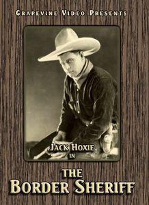 The Border Sheriff