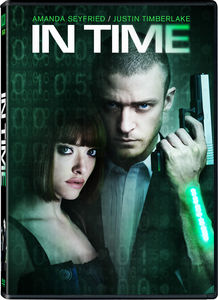 In Time , Justin Timberlake