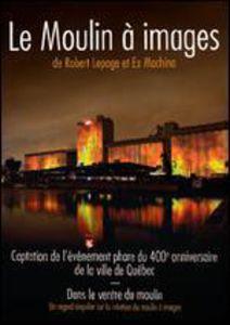 Le Moulin a Images [Import]