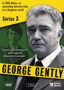 George Gently Series 3