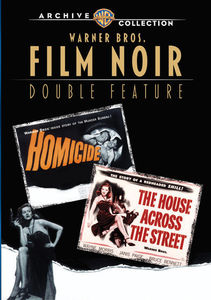 Homicide /  The House Across the Street