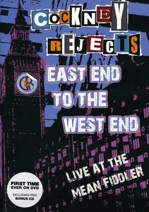 East End to the West End: Live at the Mean Fiddler [Import]