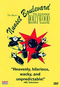 Nunset Boulevard: Nunsense Hollywood Bowl Show