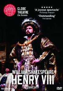 Henry VIII /  Shakespeare's Globe Theatre