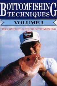 Bottom Fishing: Volume 1