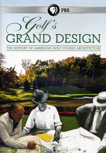 Golf's Grand Design