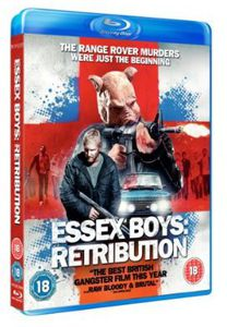 Essex Boys Retribution [Import]