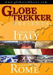Globe Trekker: Italy Rome