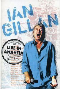 Live in Anaheim [Import]