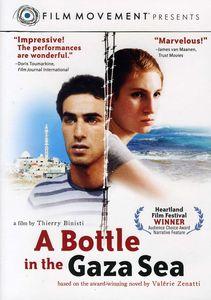 A Bottle in the Gaza Sea