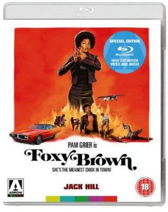 Foxy Brown [Import]
