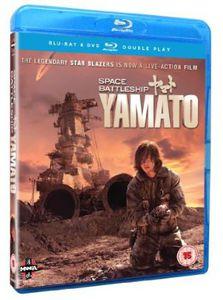 Space Battleship Yamato [Import]