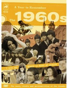 Year to Remember: 1960's [Import]