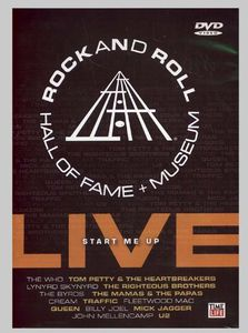 Live 3-Start Me Up /  Various [Import]