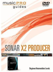 Sonar X2 Producer