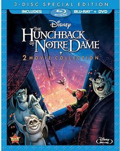 The Hunchback of Notre Dame 2-Movie Collection