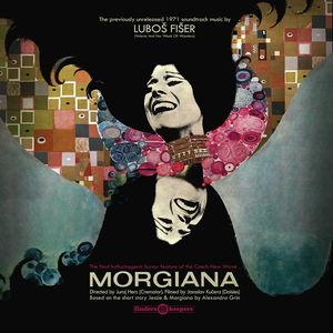 Morgiana: The Cremator /  Various