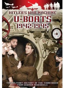 U-Boats 1942-1945 [Import]