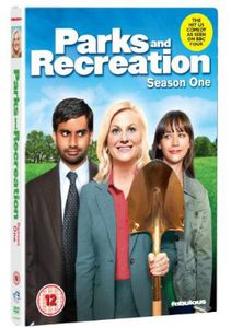 Parks & Recreation-Season 1 [Import]