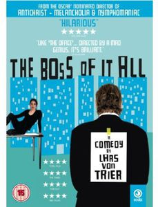 Boss of It All [Import]