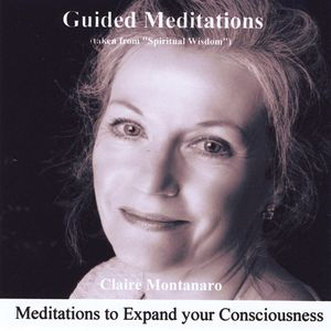 Meditations to Expand Your Consciousness