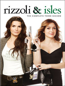 Rizzoli & Isles: The Complete Third Season