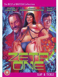 Zeta One [Import]