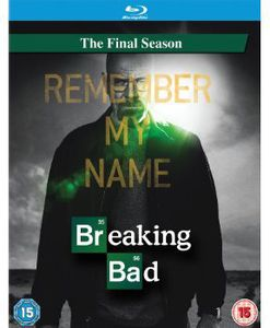 Breaking Bad-The Final Season [Import]