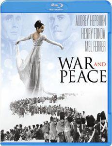 War & Peace (1956) [Import]