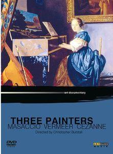 Three Painters