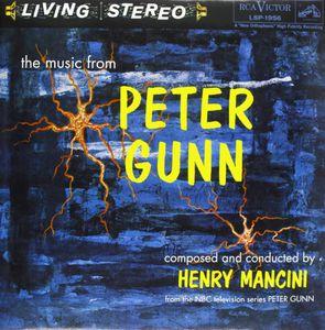 Music from Peter Gunn (Original Soundtrack)