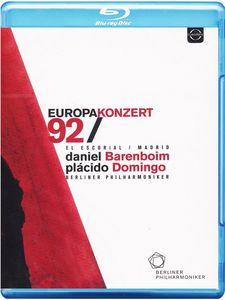 Europakonzert 1992
