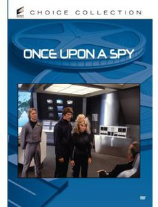 Once Upon a Spy