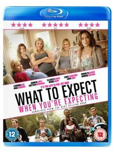 What to Expect When You're Expecting [Import]
